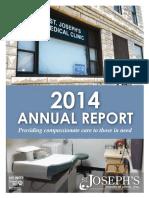 sjmc 2014 annual report