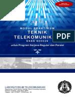 Modul Praktikum Teknik Telekomunikasi 2016 Fix Bangetlah
