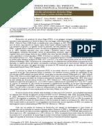 Determinacion Molecular de EHEC