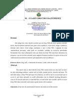 Artigo Cientifico Atualizado KAUANE DEEP WEB