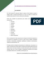 Prevencion 10-01-04 Mecanizacion Arranque