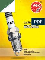Catalogo NGK 2015 Nov