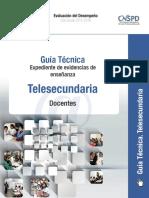 3 Guia Tecnica Docentes Telesecundaria
