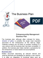 08 EM Business Plan Session 8
