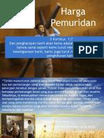 HARGA PEMURIDAN.pptx