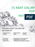 Proses KBAT MT