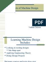 Machine Design Secrets Of