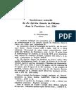 Doutreleau1967 - Incoherence Textuelle Du de Spiritu Sancta de Didyme Dans Ie Parisinus Lat. 2364