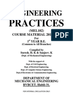 Engineering Practices Course Material 13-14