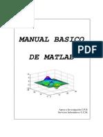 Manual Basico de Matlab