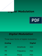 Digital Modulation 2