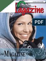 Main Street Kelowna Magazine March