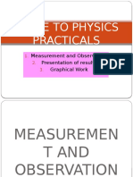 Ch 2 - Guide to Physics Practicals