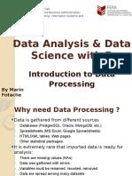 04 Data Processing