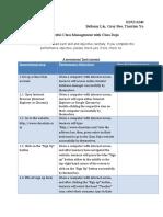 bellamy gray tiantian assessment instrument edui6240 docx