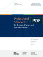 128 Professional Standards
