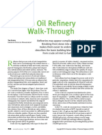 Oil Ref Walk Through