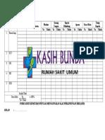 Form Audit Penggunaan APD