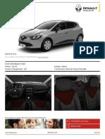 CLIO_Life Diesel 1.5 DCi