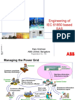 Engineering of IEC 61850 Based SAS1