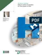 schneider electric health care buildings.pdf