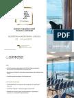 Italian-German Hospitality & Real Estate Forum in Rimini, Italien | 23./24. Juni 2016