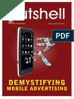 Nutshell April-june 2015 on Mobile Advertising