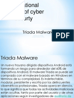 Android Triada Malware Iicybersecurity