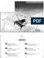 Faber Piano Adventures - Lesson Book - Primer Level