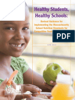 School Nutrition Guide