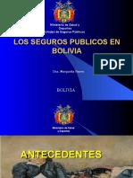 Seguro_Universal_Materno_Infantil_SUMI_Bolivia_M_Flores.pps