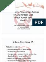 Materi Tata Laksana Aplikasi Survei - Diyurman Gea [Compatibility Mode]