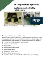 Pt Equipments & Materials