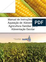Manual Agricultura Familiar