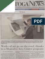 San Jose Mercury News/Saratoga News