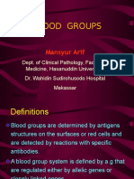 ABO Grouping