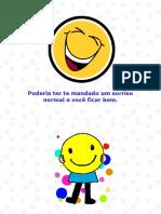 Campanha Do Sorriso