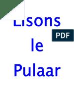Lisons Le Pulaar.doc