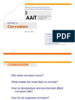 MSE Chap8 Corrosion