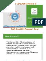 Draft Smart Cities Proposal Surat1