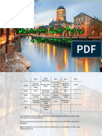 Dublin - 4 dies de Sant Patrici