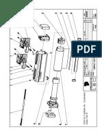 Projecta Compact RF Electrol EV