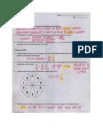 unit 6 probability study guide key