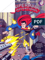 Superman Adventures #01