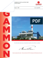 Gammon Bulletin JAN_JUNE2015