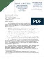 Final Gowdy Letter to Cummings