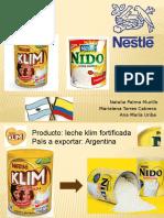 Investigacion de Mercado INTERNACIONAL
