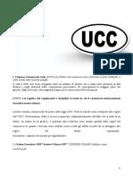 UniformCommercialCode 2 Italiano