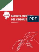 Estudio Analitico Del Videojuego 1