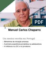 Pragmática - Chaparro